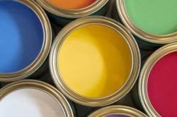 Эмалевая лаковая краска