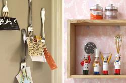 Аксессуары для стен кухни