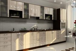 Кухонный гарнитур из ДСП