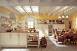"""Мебель для кухни в стиле """"Кантри"""""""