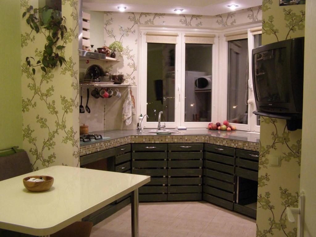 Угловой шкаф на балконе своими руками фото 164