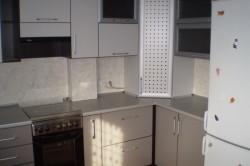Как на кухне спрятать газовый котел
