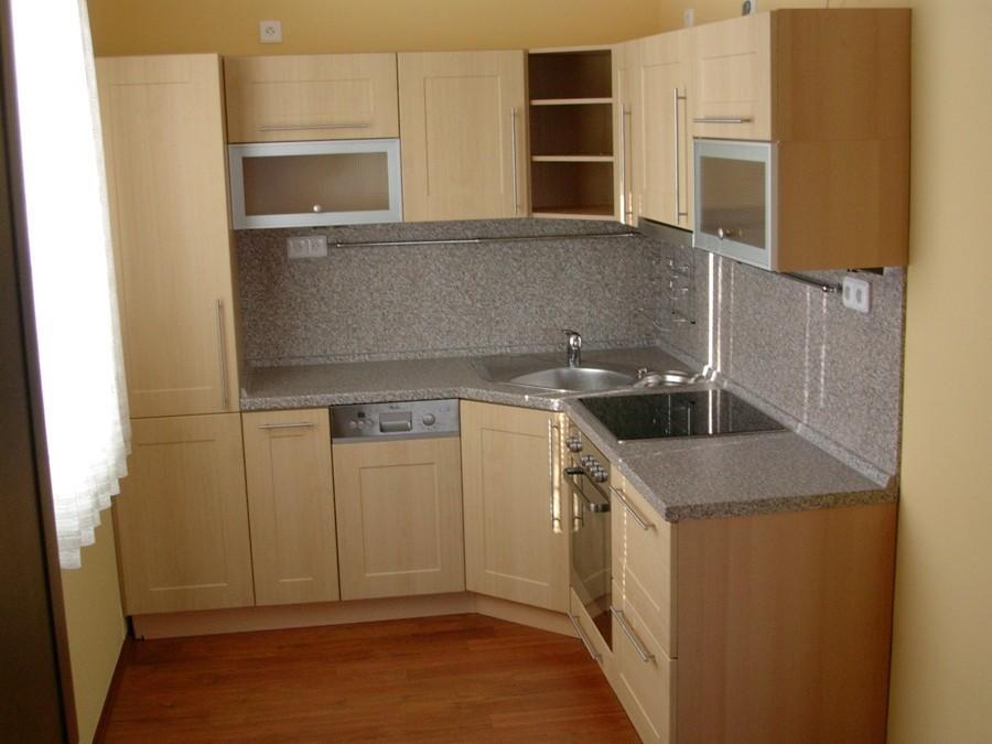 Шкаф кухонный угловой своими руками