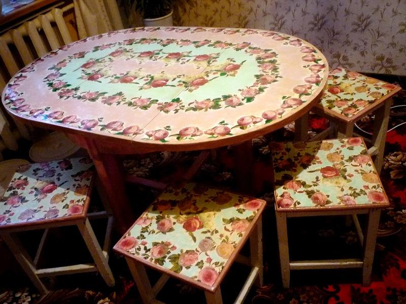 Реставрация мебели своими руками фото фото 592
