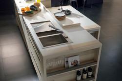 Пример мелких деталей в декоре кухни