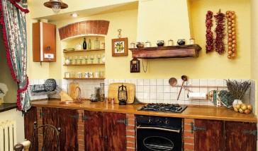 Кухня 14 кв.м дизайн гостиной