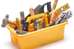 Инструменты для крепления стеновой панели