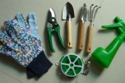 Инструменты для ремонта табурета