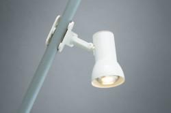 Лампа прищепка