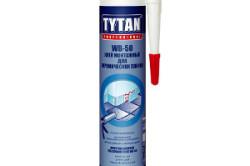 Жидкие гвозди Титан WB 50