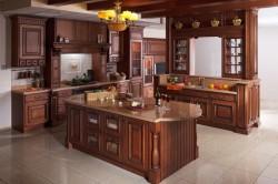 Особенности и нюансы отделки кухни