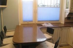 Подоконник-стол