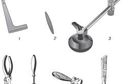 Инструменты для резки стекла