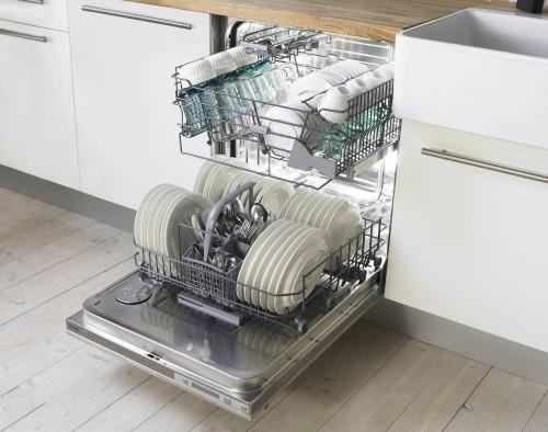 Особенности подключения посудомоечной машинки.
